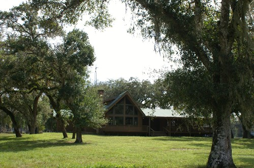 Trophy Hunting Ranch for Sale in Hendry County, FL NW Parcel