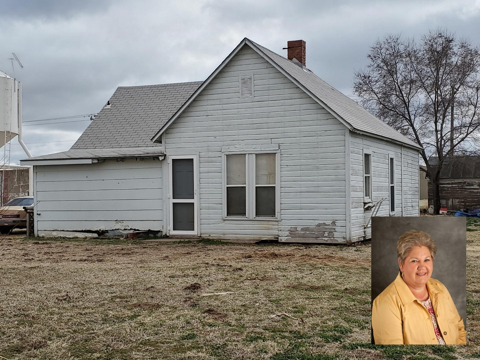 2 Bedroom Home For Sale in Alva, OK