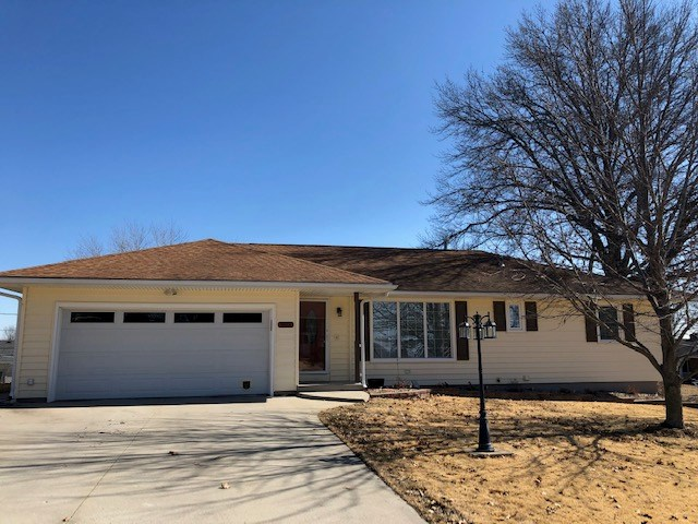 For Sale Immaculate Ranch Home Corner Lot