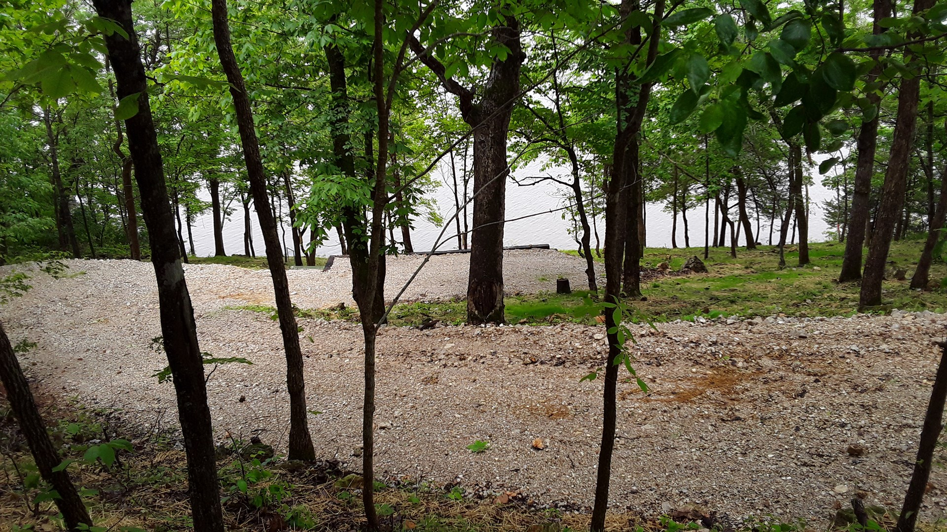 Lakefront on Lake of the Ozarks! Vacant Lot for Recreation!