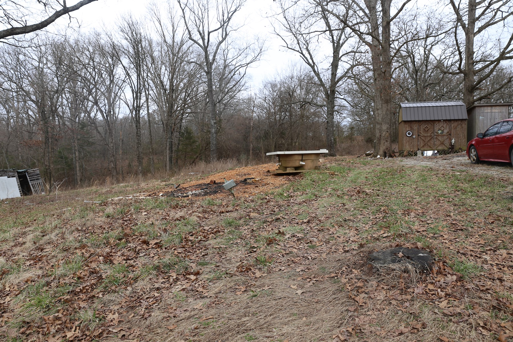 30 Beautiful Acres in Heart of the Ozarks Missouri