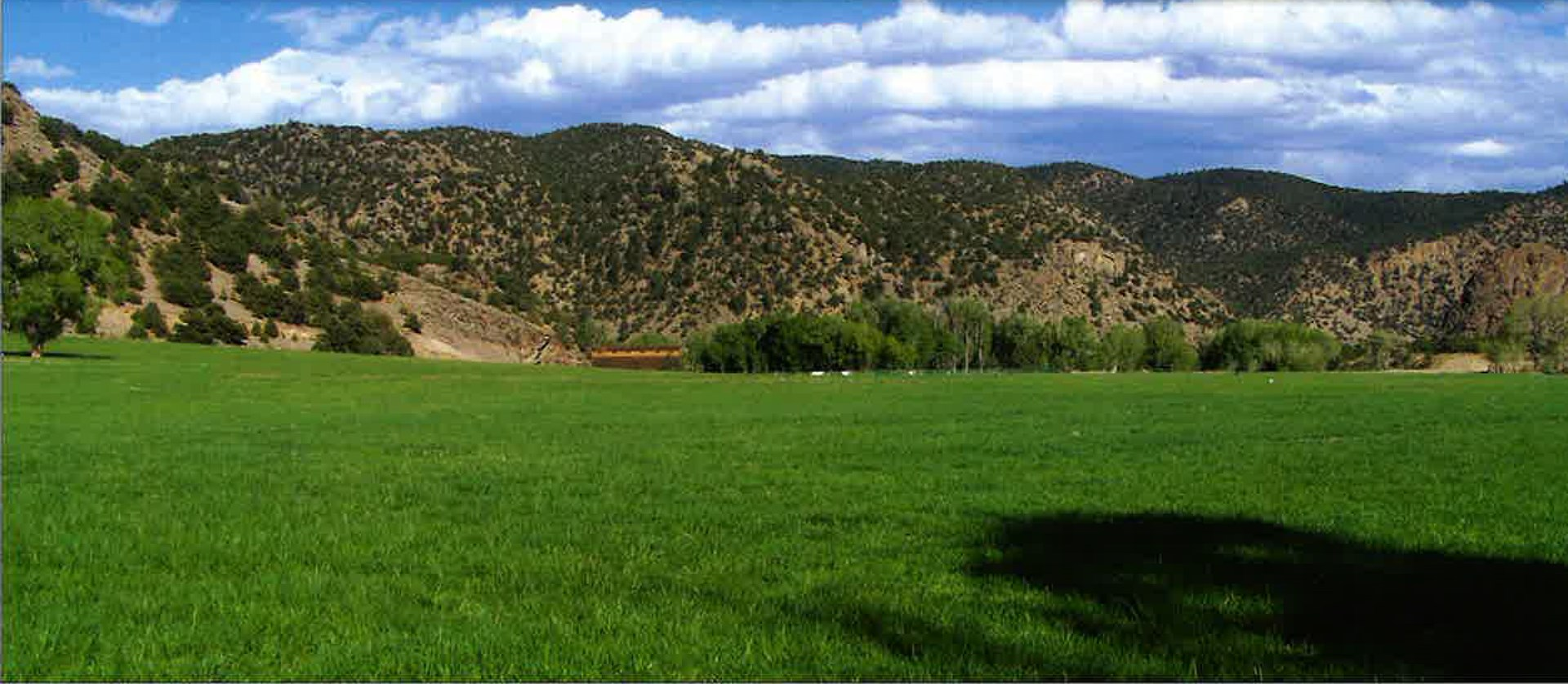 Fishing, Wildlife, Private, Colorado Mountain, Large Acreage