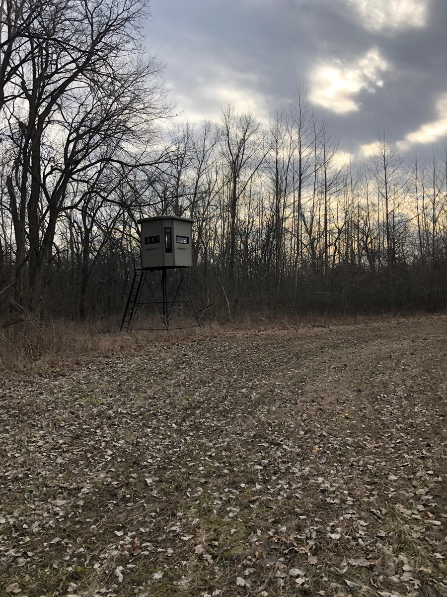 Boone County MO Hunting & Recreational Property