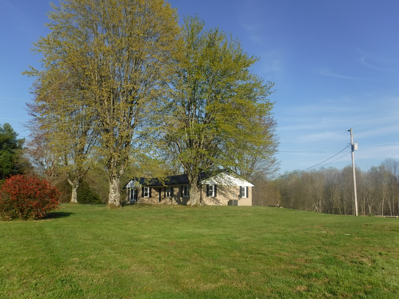 Kentucky Country home for sale