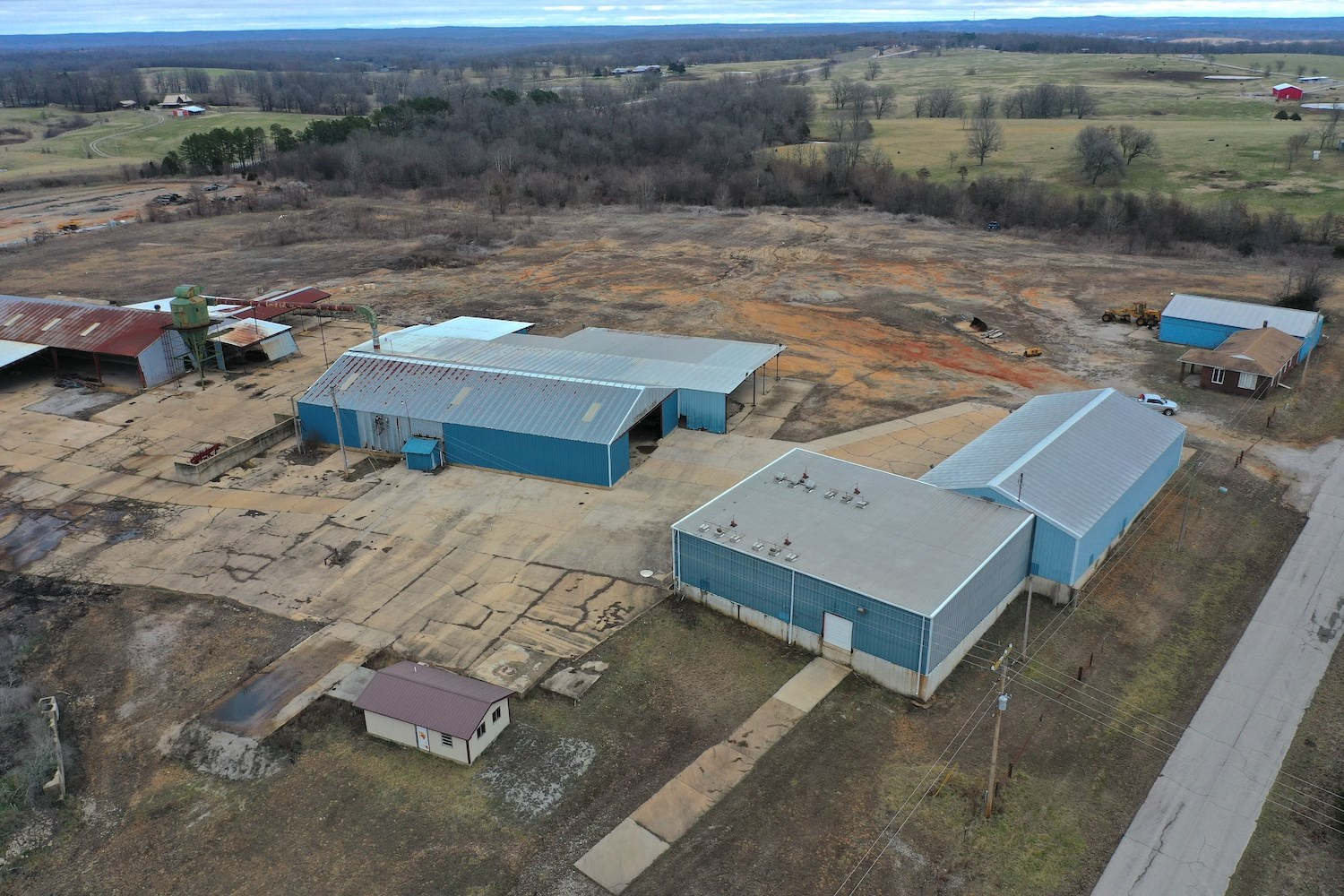 Commercial Property for Sale in Oregon Country, MO