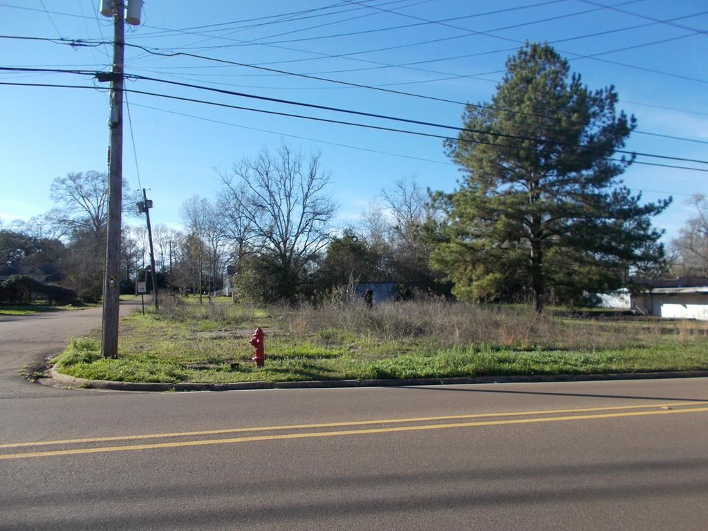 Commercial Lot For Sale Brookhaven Lincoln County MS