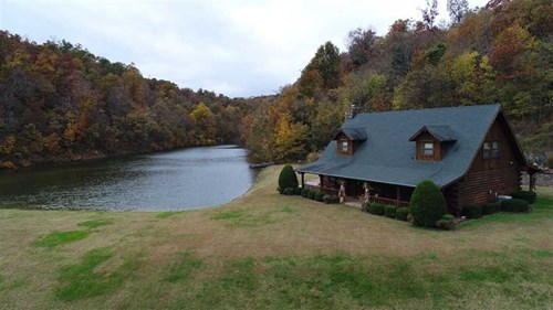 Property For Sale in Northwest Arkansas