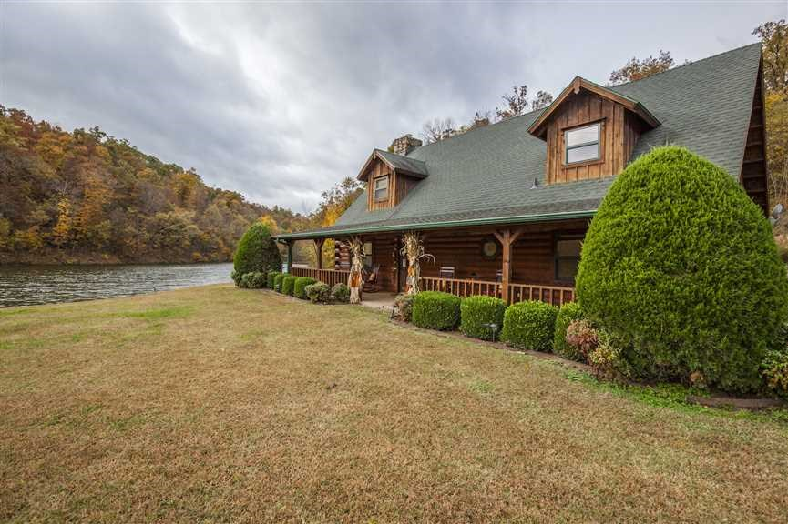 Executive Ranch For Sale in Northwest Arkansas