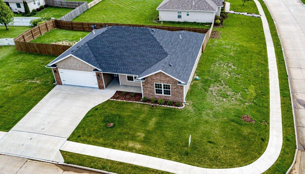 3 BR, 2 BA Home in Hallsville, MO
