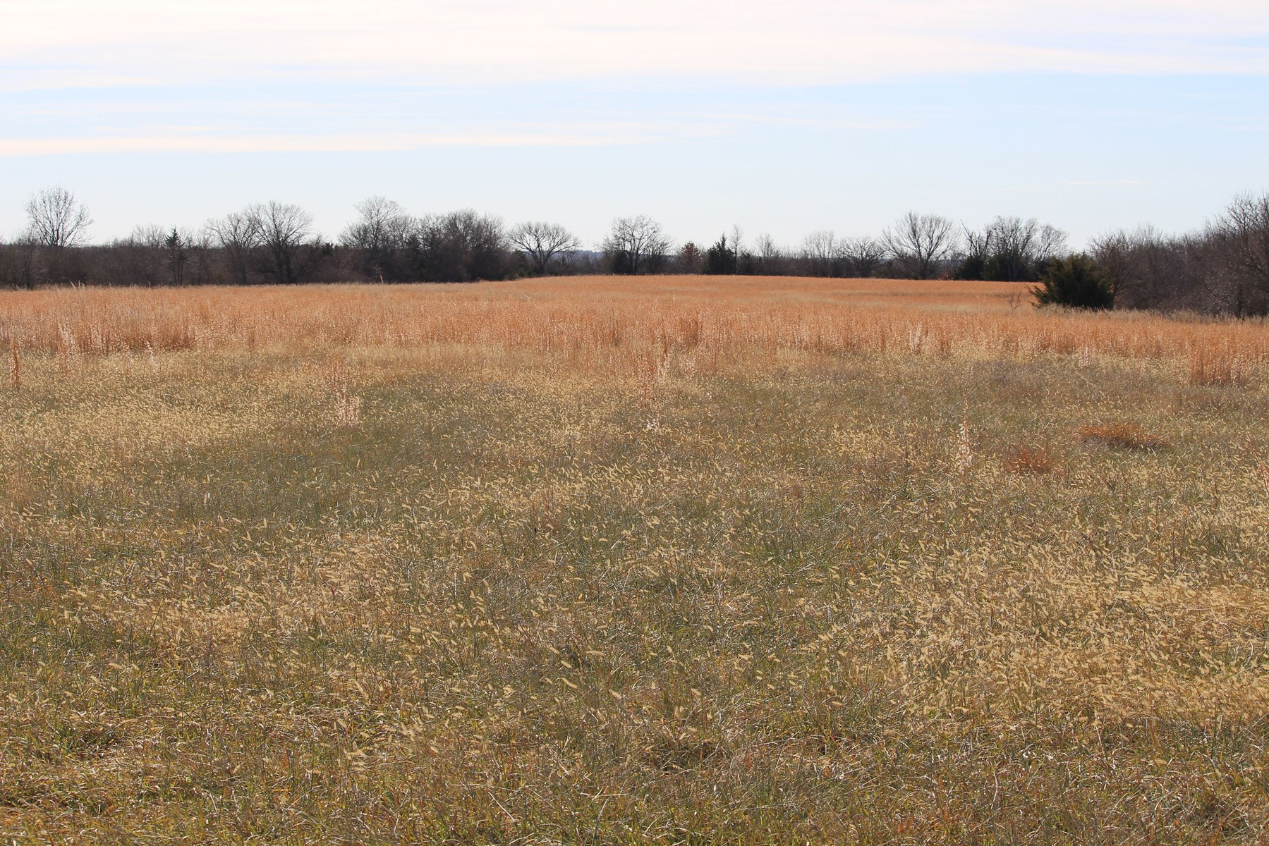 70 ACRES OF VACANT RECREATIONAL LAND IN FRANKLIN COUNTY KS