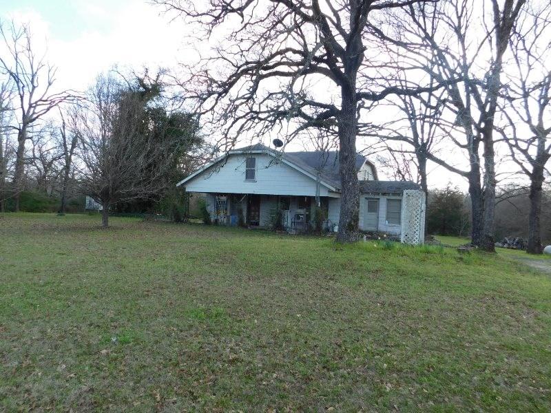 Home For Sale - 4/2 Home - 8.27 Acres - Buffalo, TX