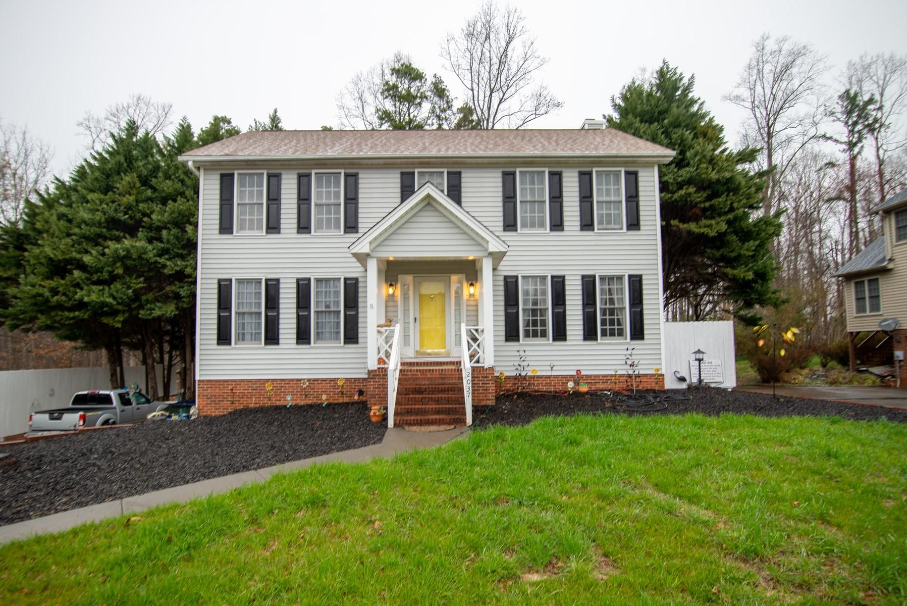 Winston Salem Home For Sale