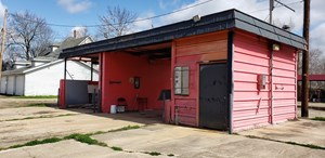COMMERCIAL INVESTMENT PROPERTY FOR SALE CLARKSVILLE TEXAS