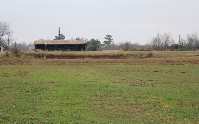 COUNTRY HOMESITE IN BOWIE COUNTY, TEXAS