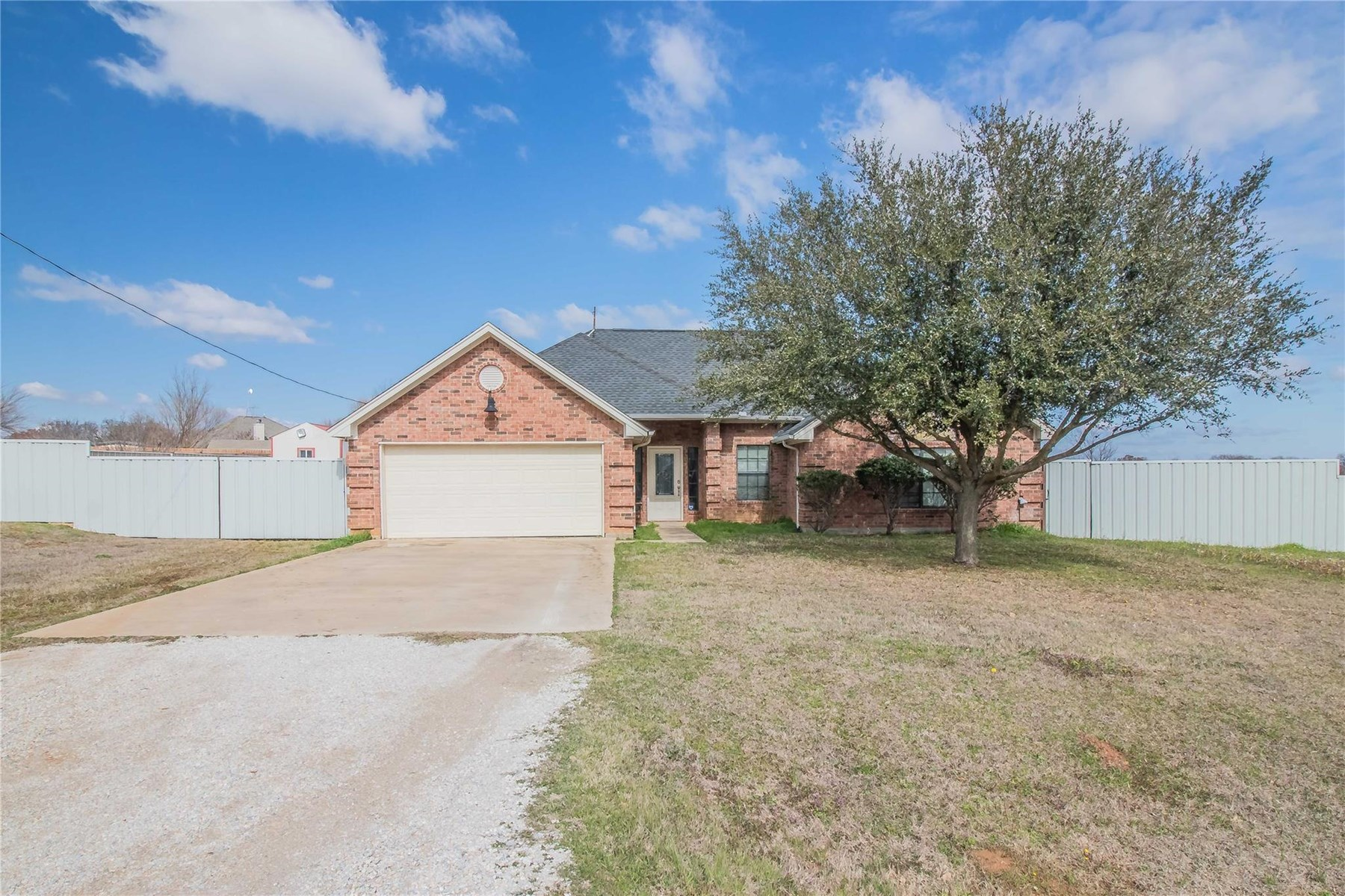 For Sale! Country Home Springtown Tx