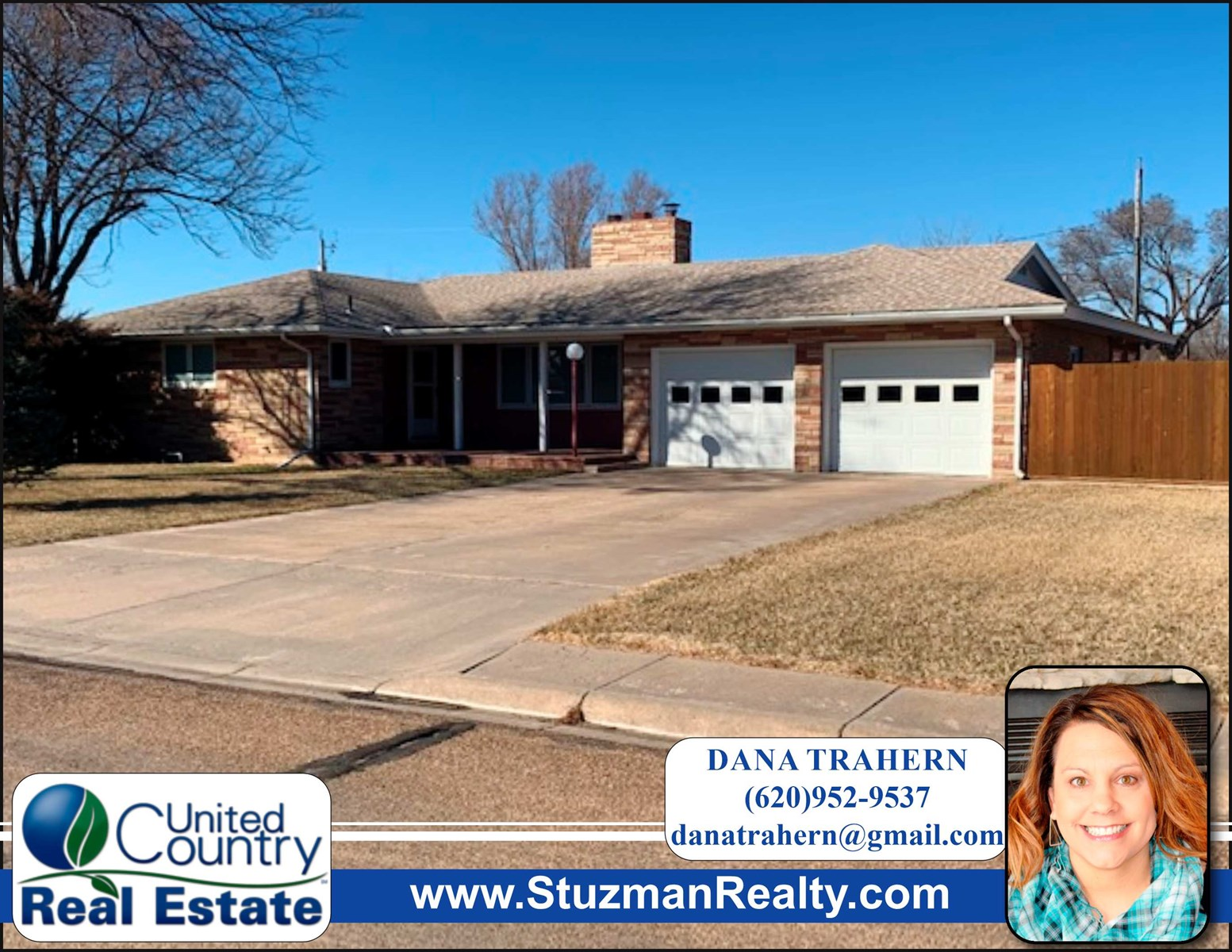 VERY SPACIOUS HOME FOR SALE IN HASKELL COUNTY, KS