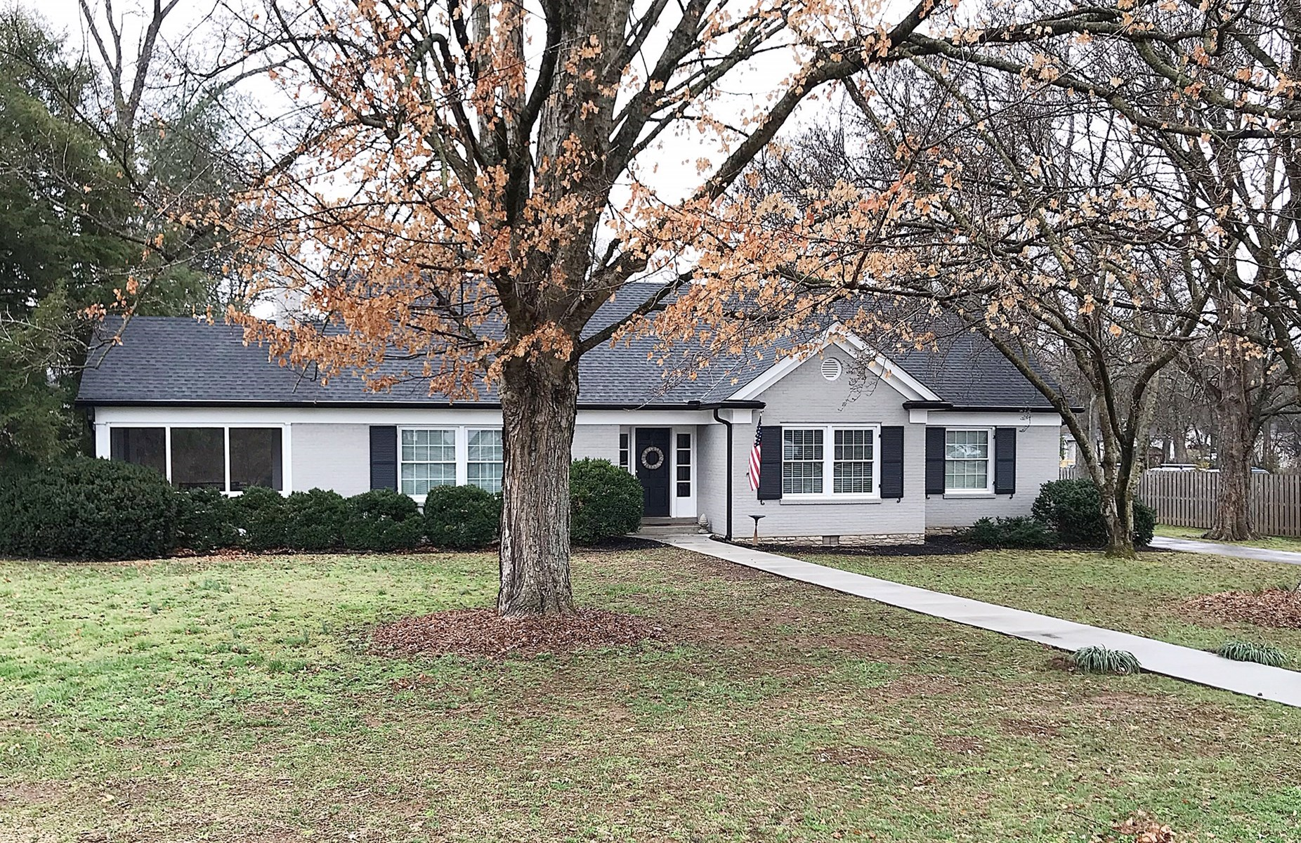 Beautiful Home, Walking Distance to Downtown Franklin, TN