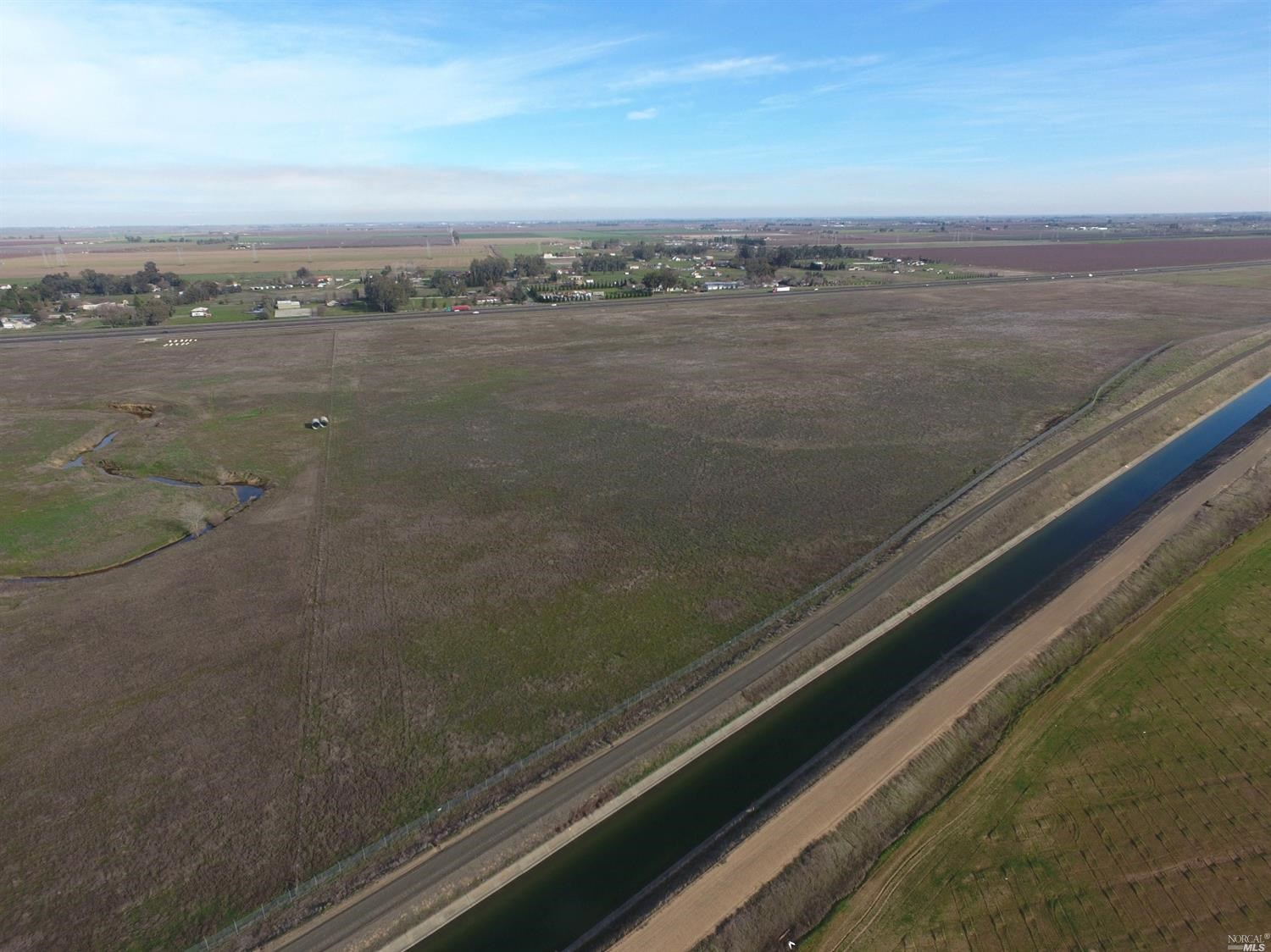 Northern California Vacant Land, Homesite For Sale