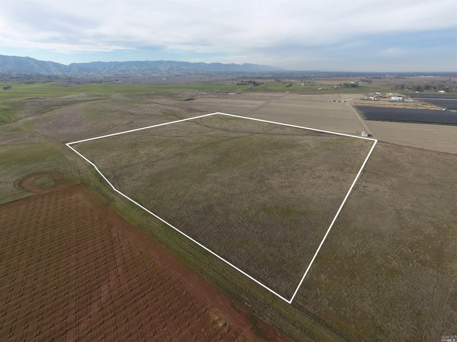 Northern California Acreage For Sale