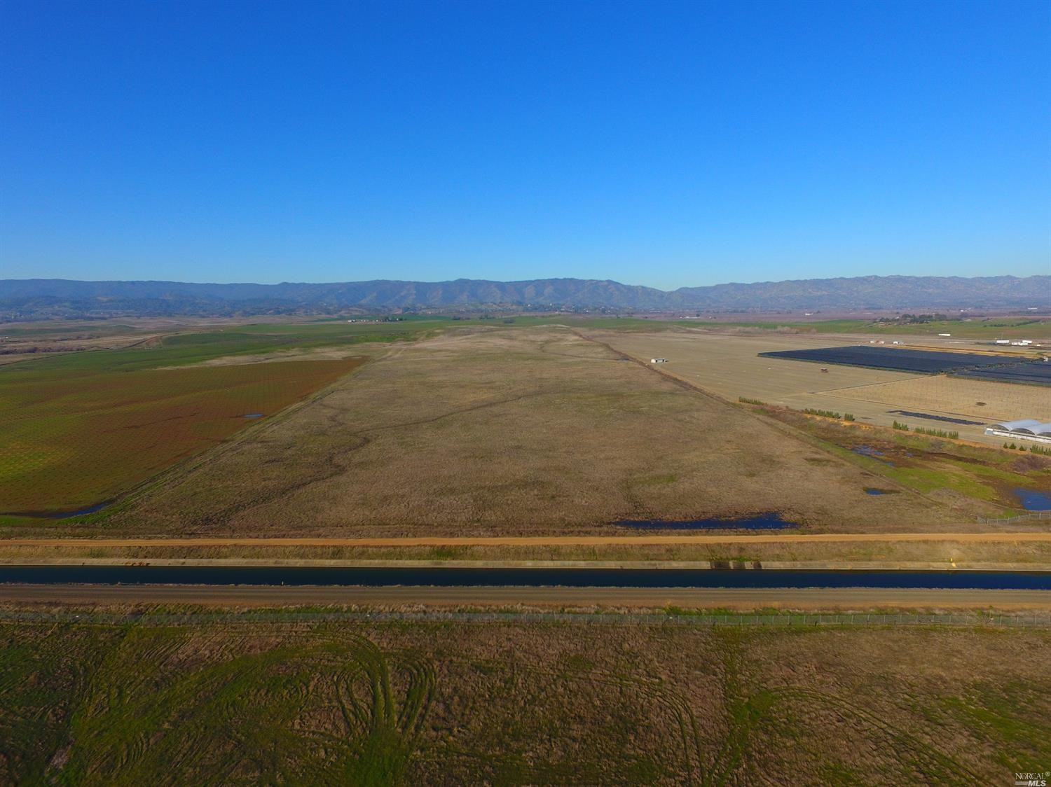 Northern California Acreage to Build For Sale