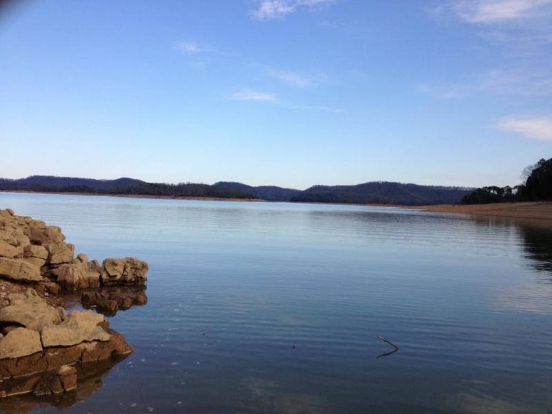 Cherokee Lakefront Lot-East TN-Rutledge TN 37861