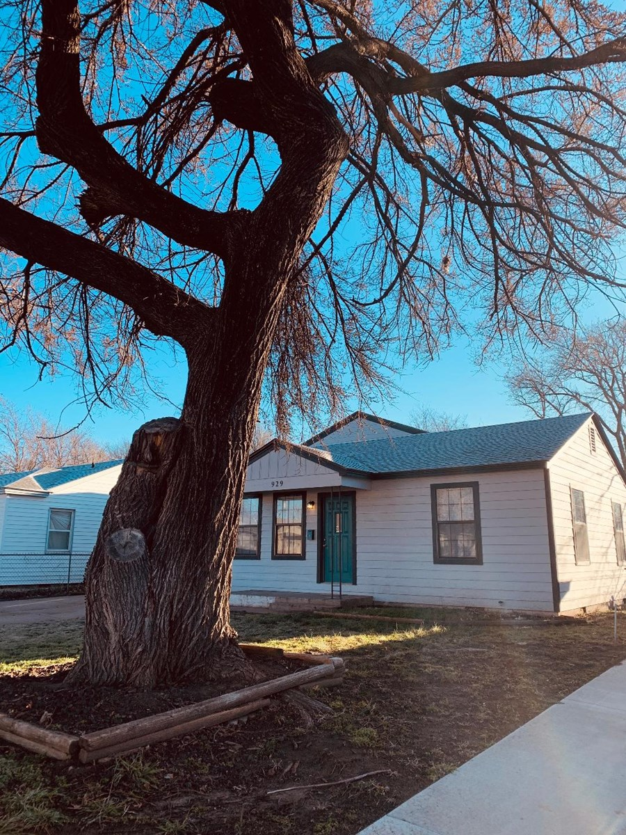 N. Central Oklahoma, Recreational Ponca City Home for Sale