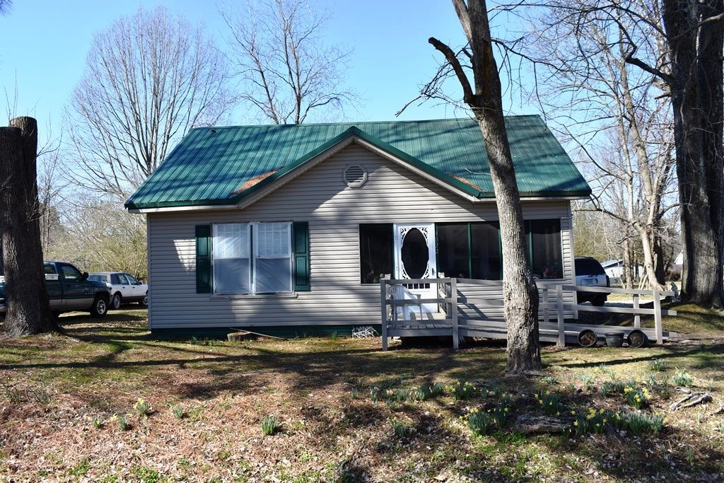 Investment Package for Sale - Milan, TN - 5 Houses + 1 Lot