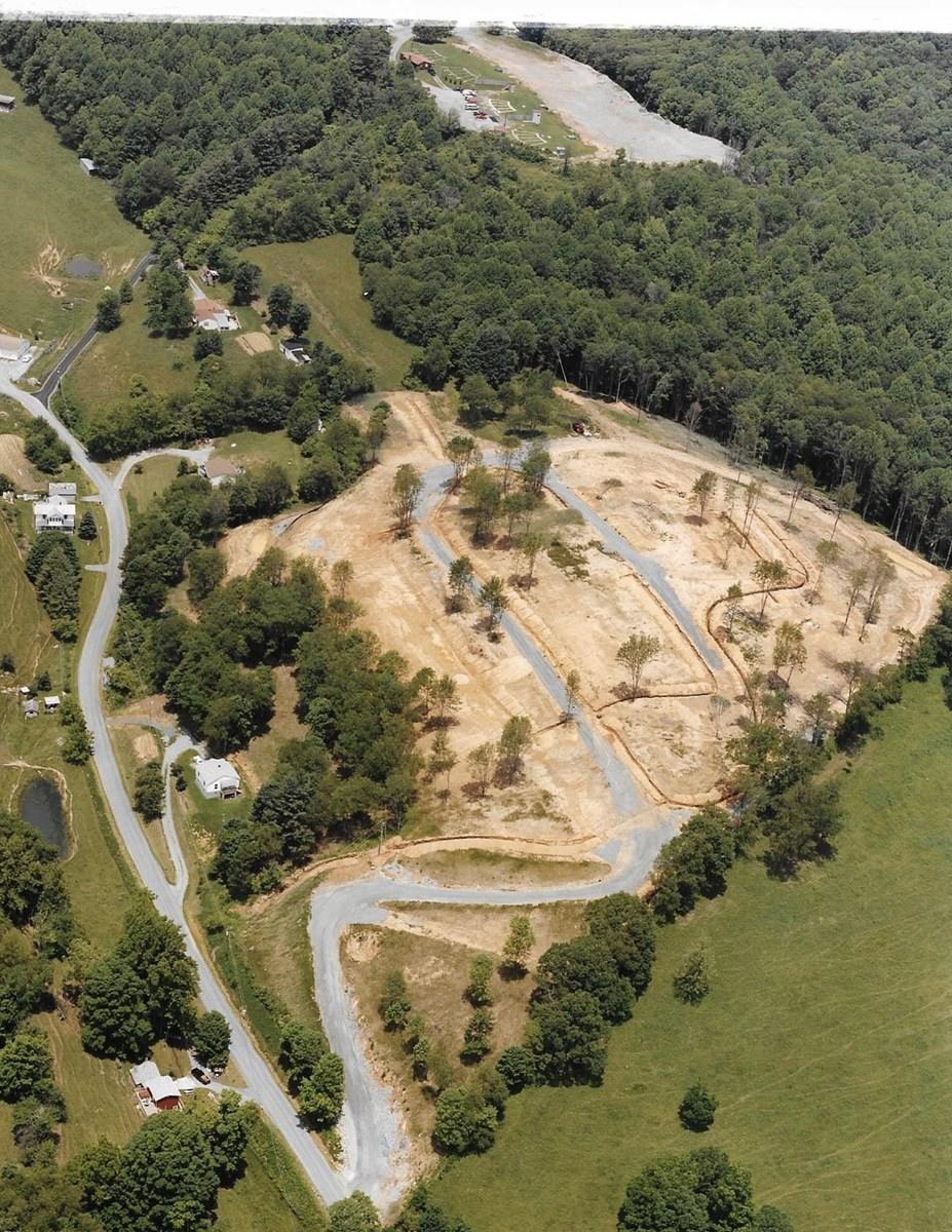 12.91 Acres Commercial Land Trailer Park/Build Site