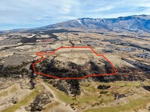 RESIDENTIAL DEVELOPMENT LAND FOR SALE, BATTLEMENT MESA CO
