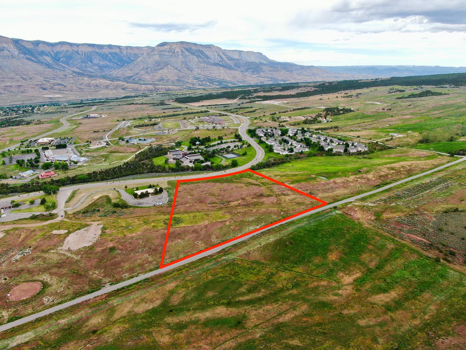 Residential Development Land for Sale 11 Acres