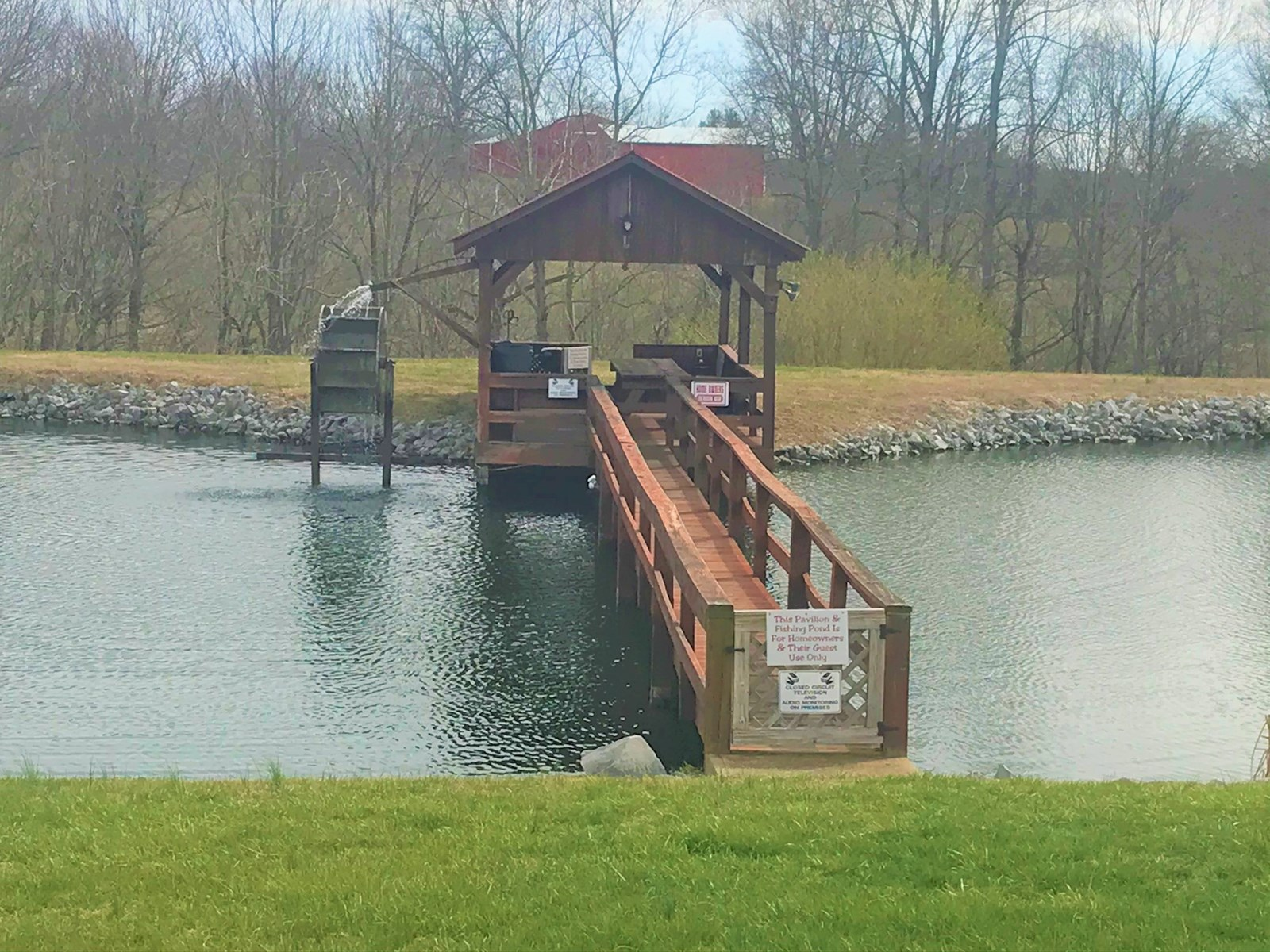 Lake Lot for sale in Barren County KY.  .61 acres