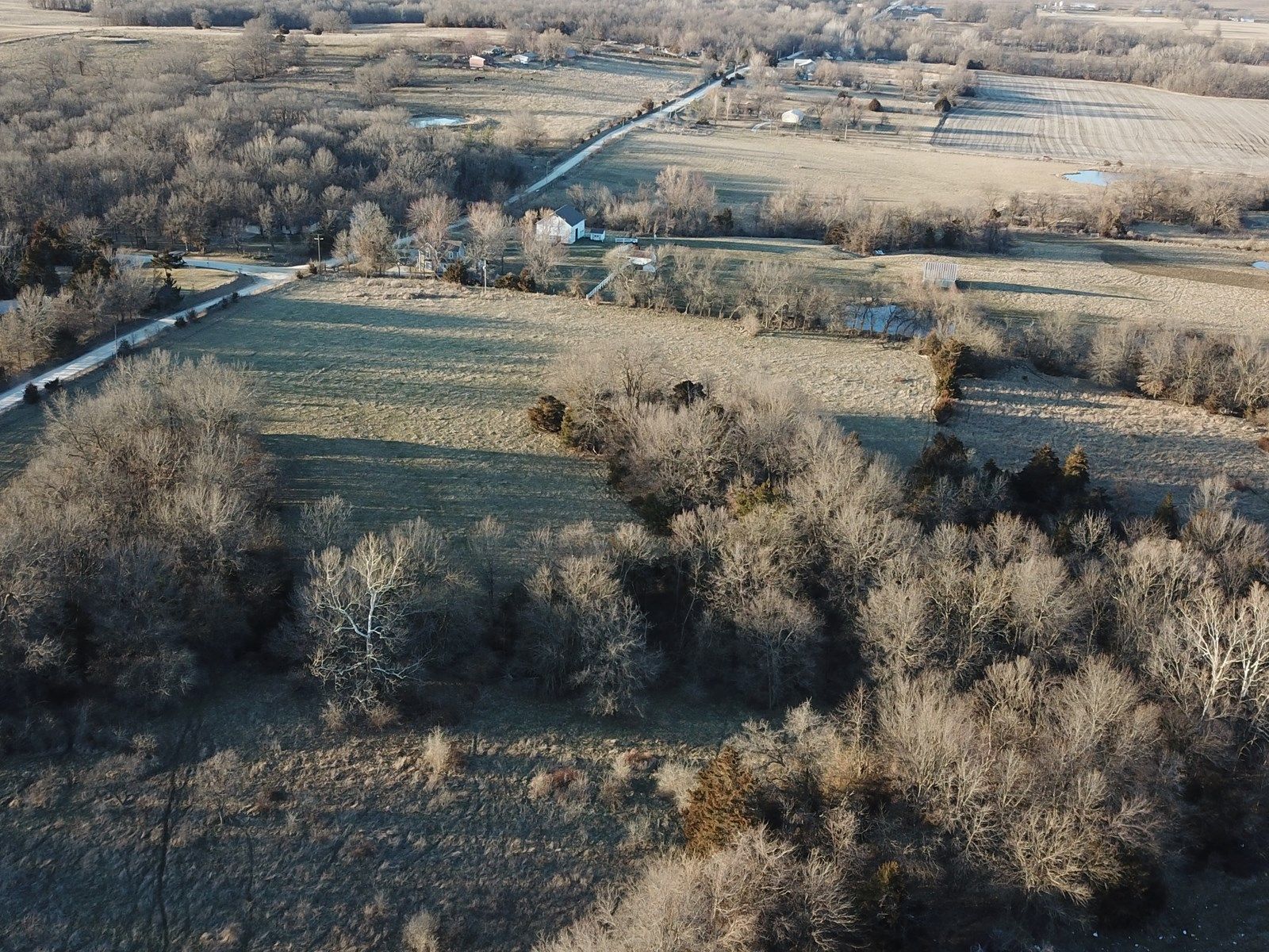 17.4 Acres +/- land for sale Cass County Mo, Harrisonville