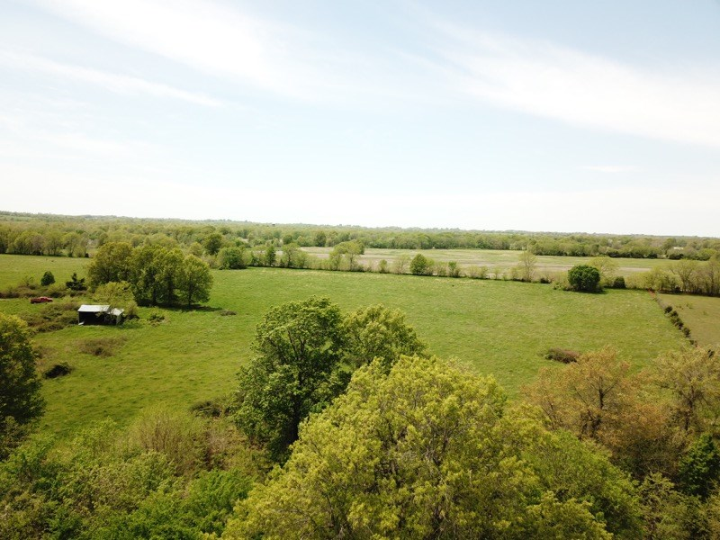 Land for Sale 18.4 +/- acres Harrisonville, MO Cass County