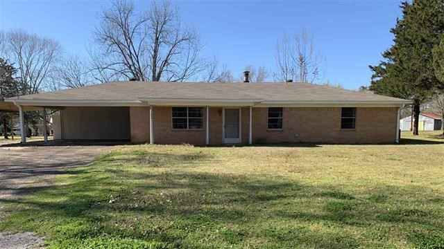 Kilgore TX Home For Sale Gregg County Danville RD