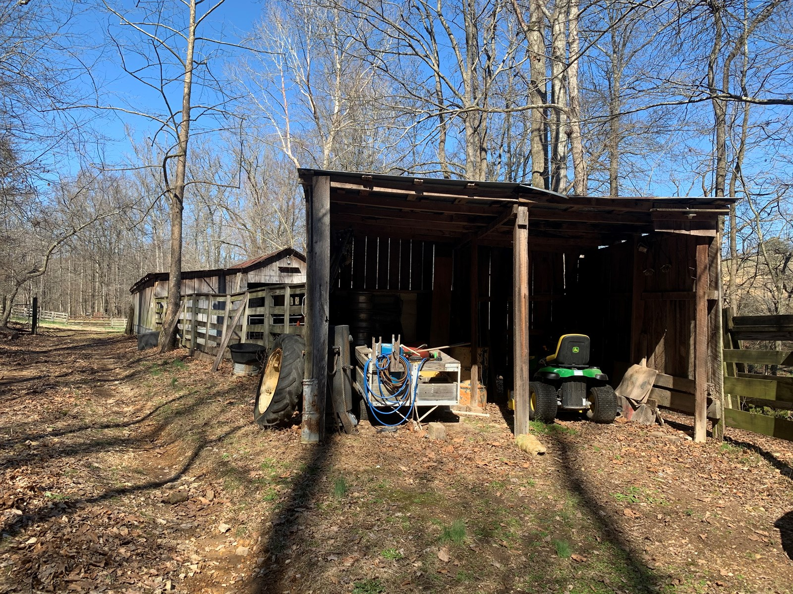 25 Acres for sale in Leoma, TN