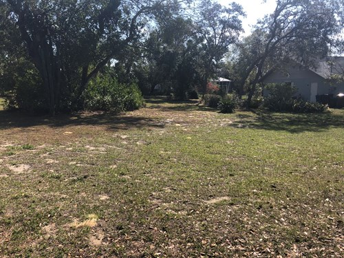 BUILD YOUR DREAM HOME, VACANT LOT 0.24 ACRE, CENTRAL FLORIDA