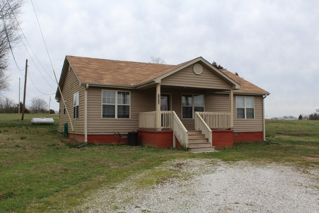 SMALL HOME FOR SALE IN MOUNTAIN VIEW, ARKANSAS