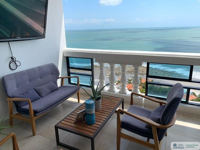 Panama Coastal Real Estate
