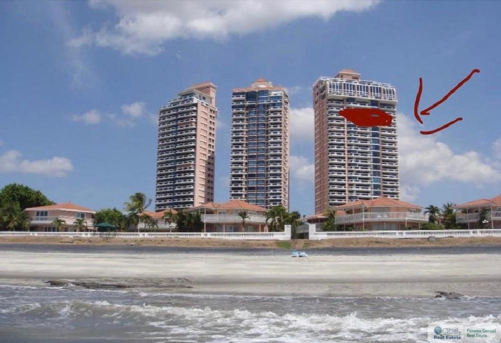 APARTMENT FOR SALE OR RENT IN CORONADO COUNTRY CLUB PANAMA