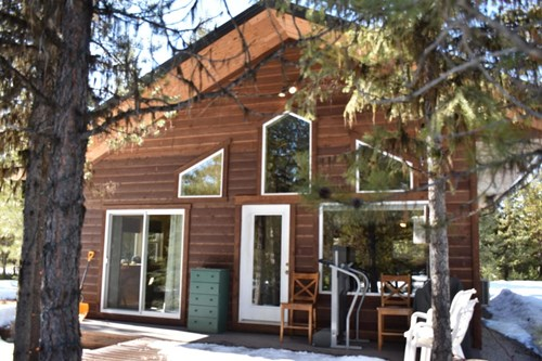 Secluded, Hunting, Fishing Property For Sale