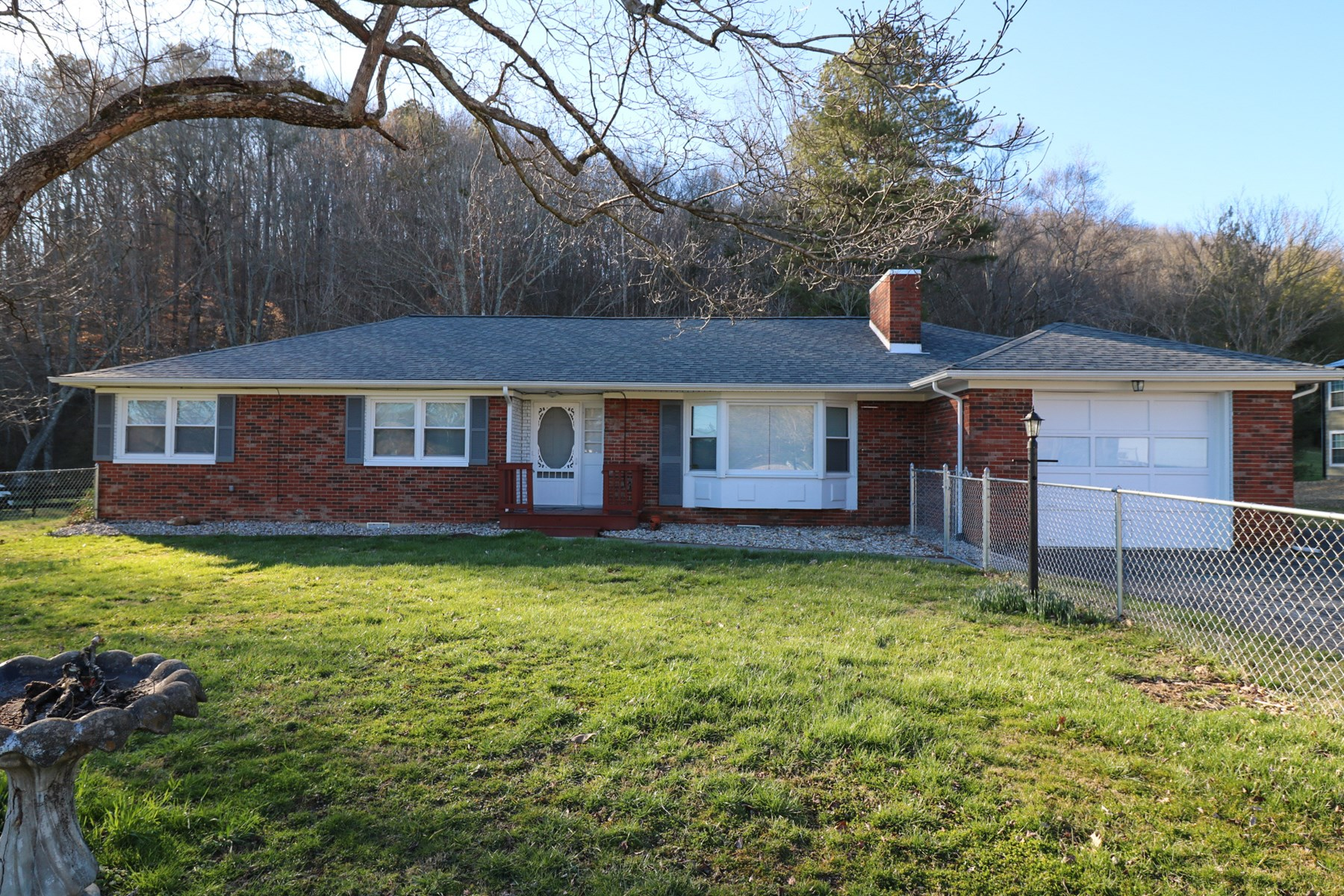 Home in town for sale in Liberty Kentucky