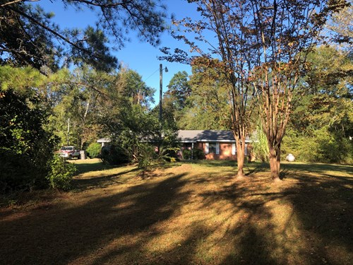 Home for Sale - 2414 Louisville Rd, Sturgis, MS