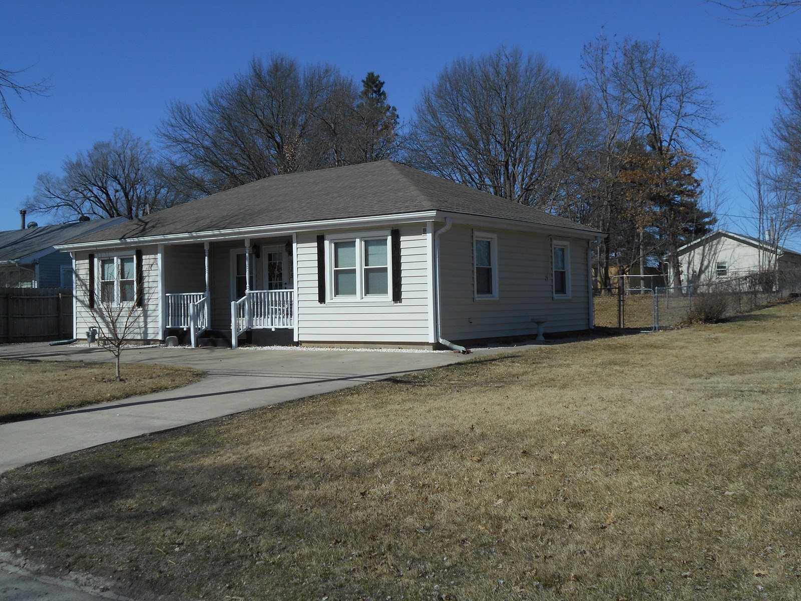 2 BEDROOM AFFORDABLE CAMERON MO RANCH FOR SALE