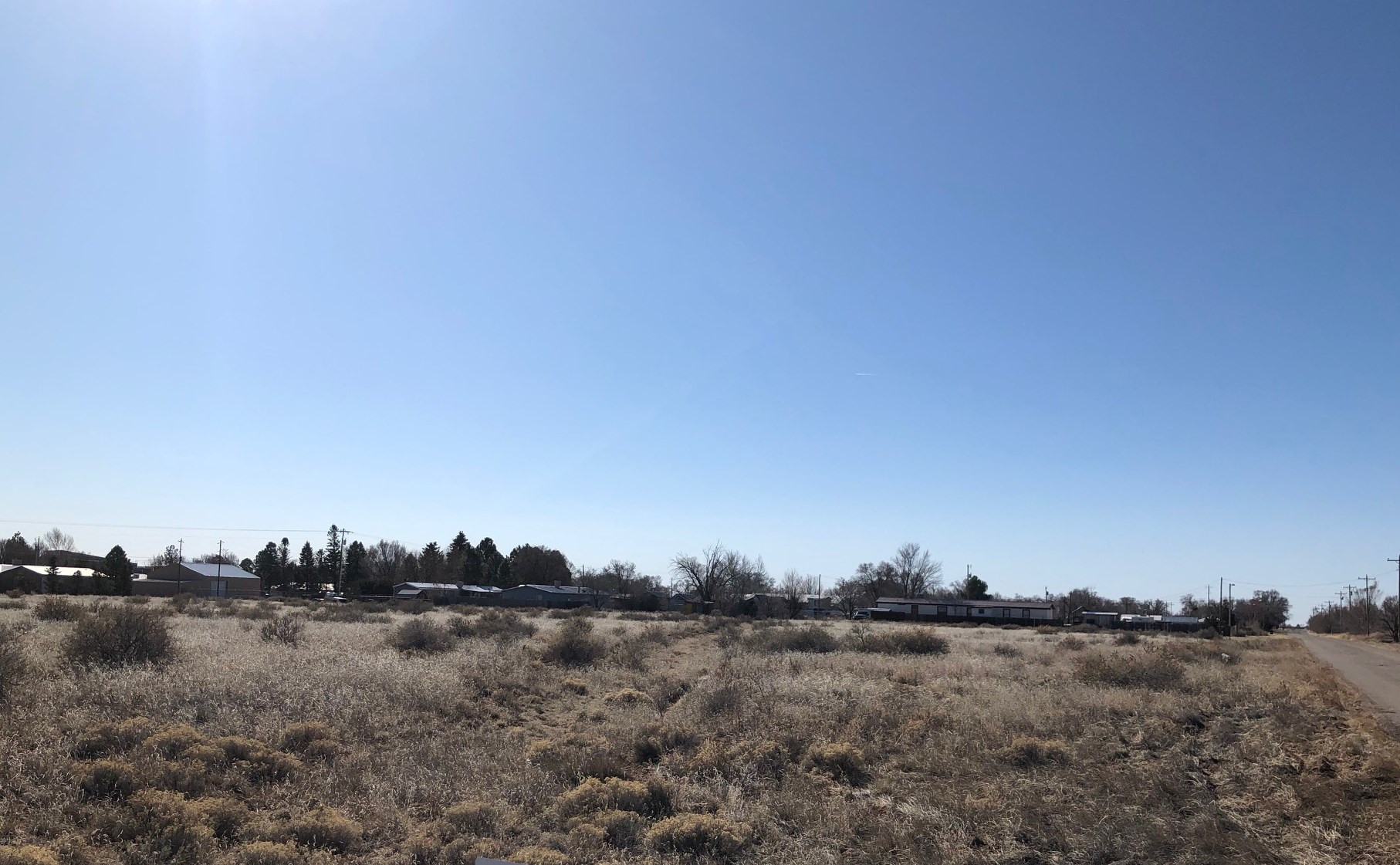 Moriarty, NM City Lots For Sale Near I-40 & Highway 41