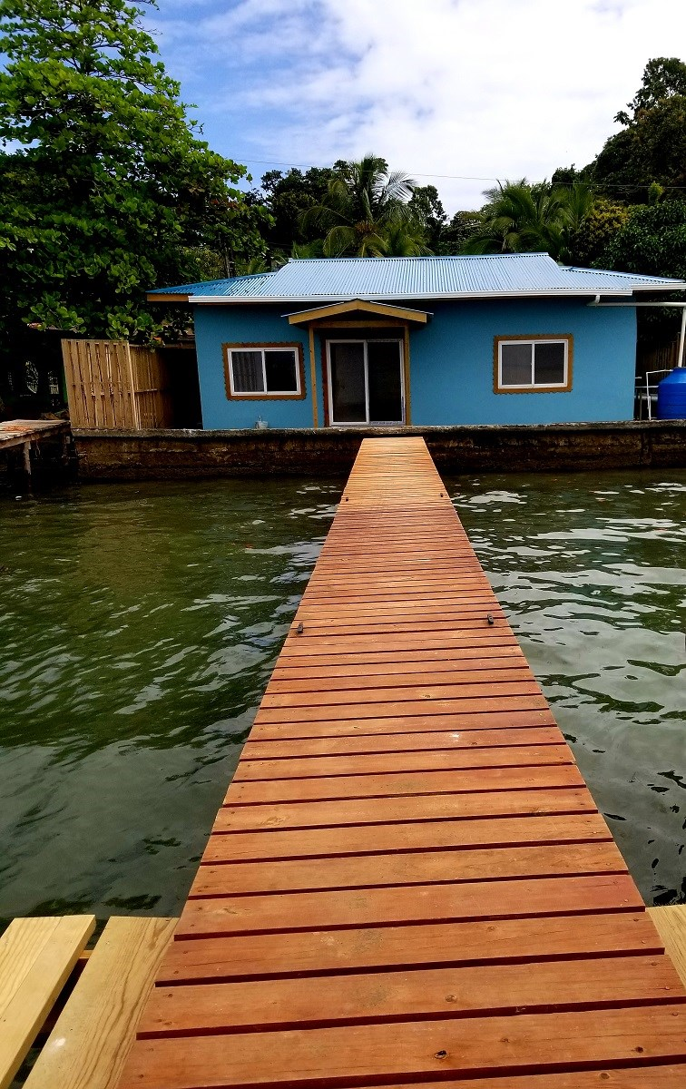 Light, Bright Waterfront Home for rent, long term