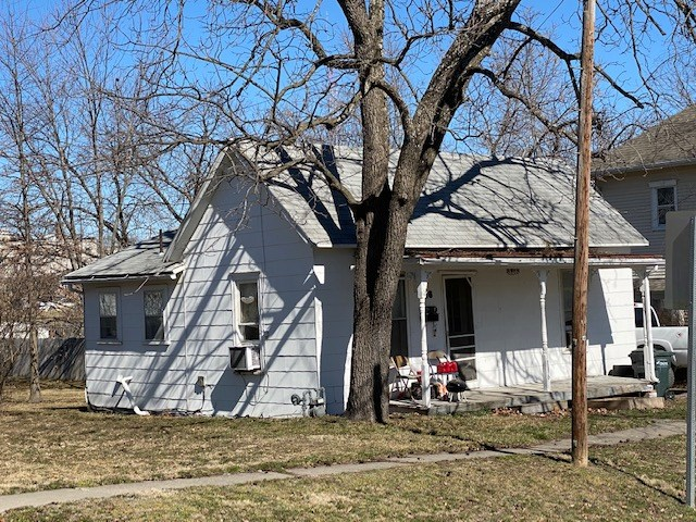 PRICED TO SELL HOME IN CAMERON MO