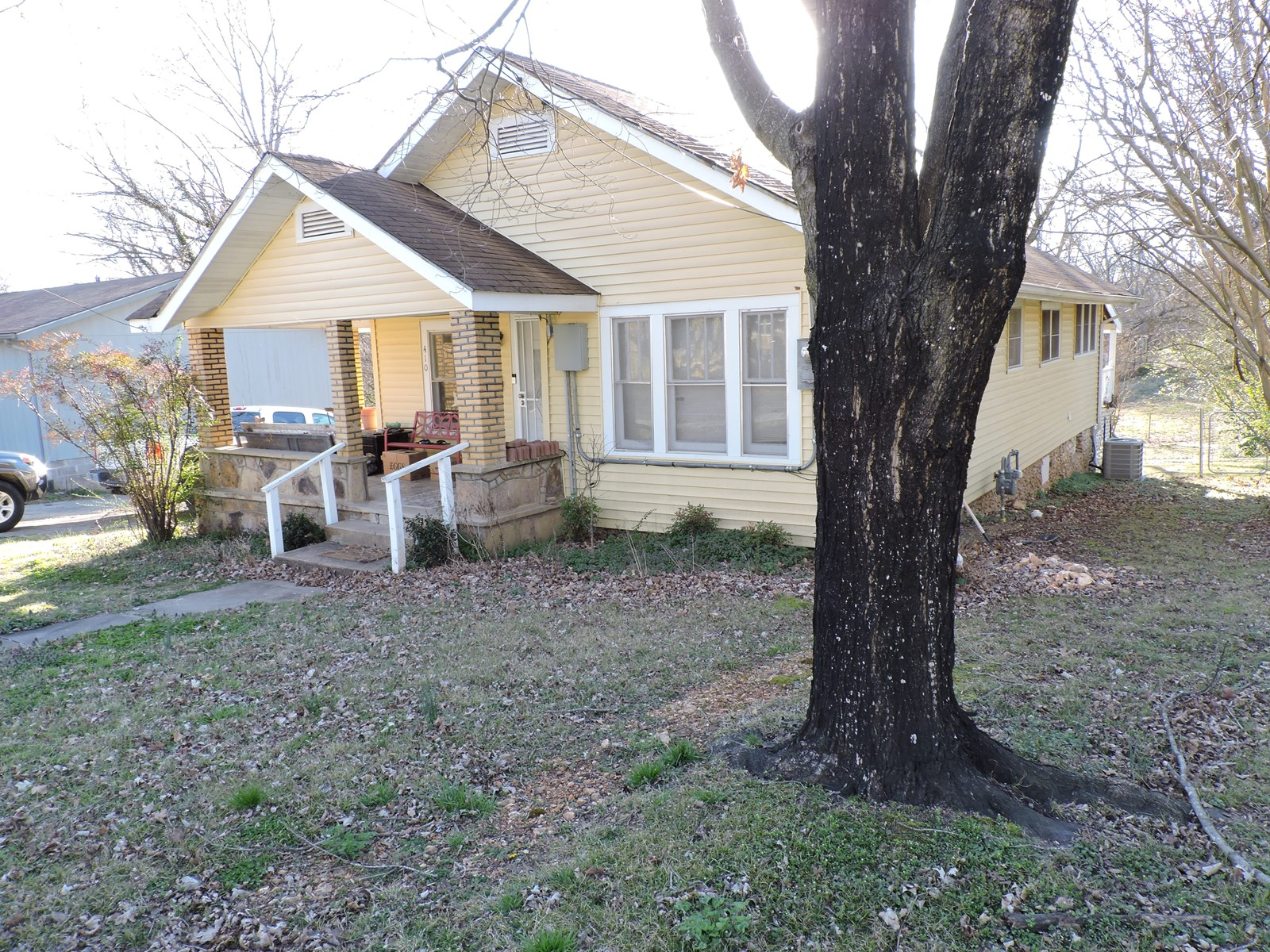 Remodeled Home or Rental in Harrison Town near Hospital