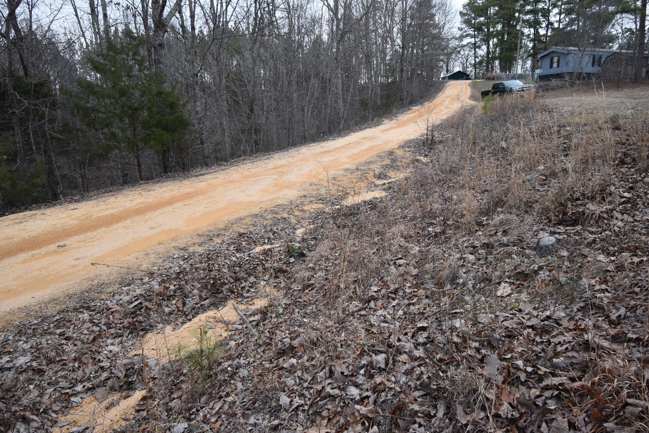 1.1 Acres w/ utilities available Linden TN $8,000