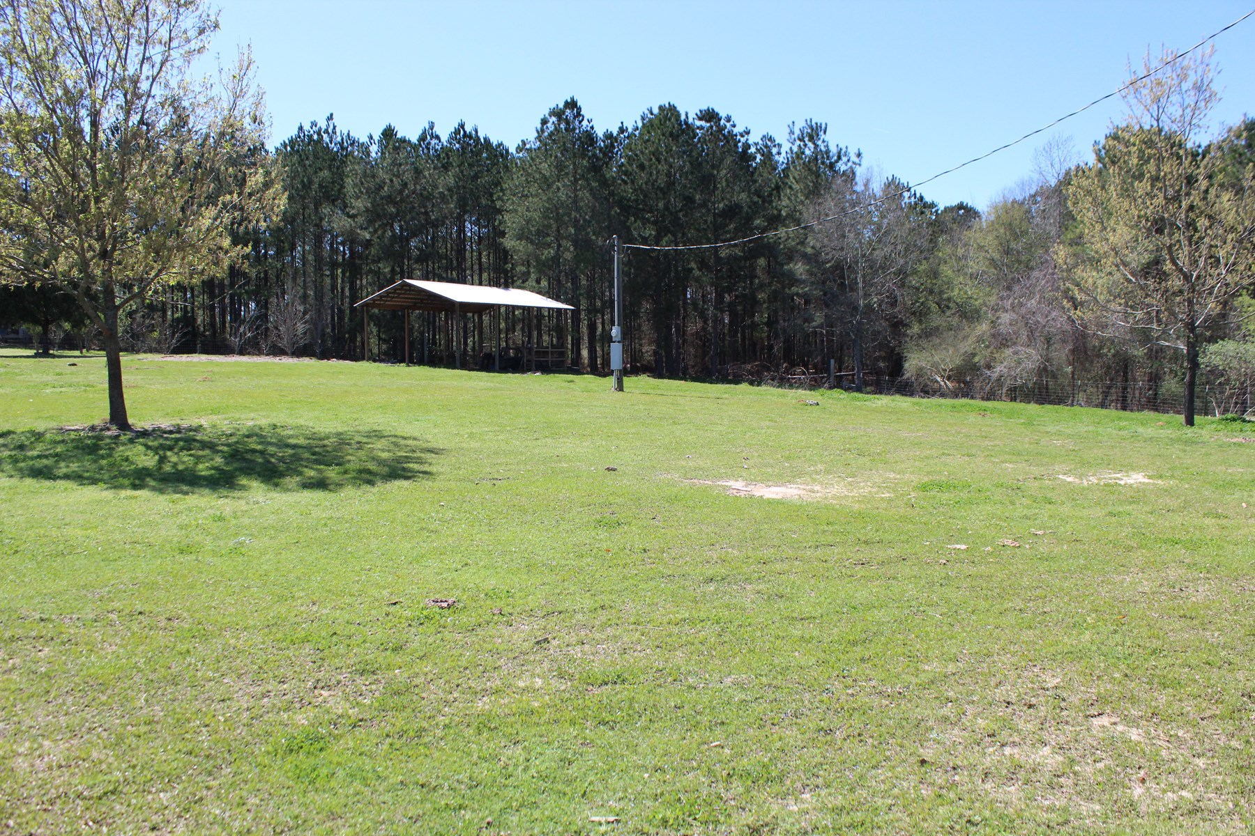 Land for sale in Houston County, Al