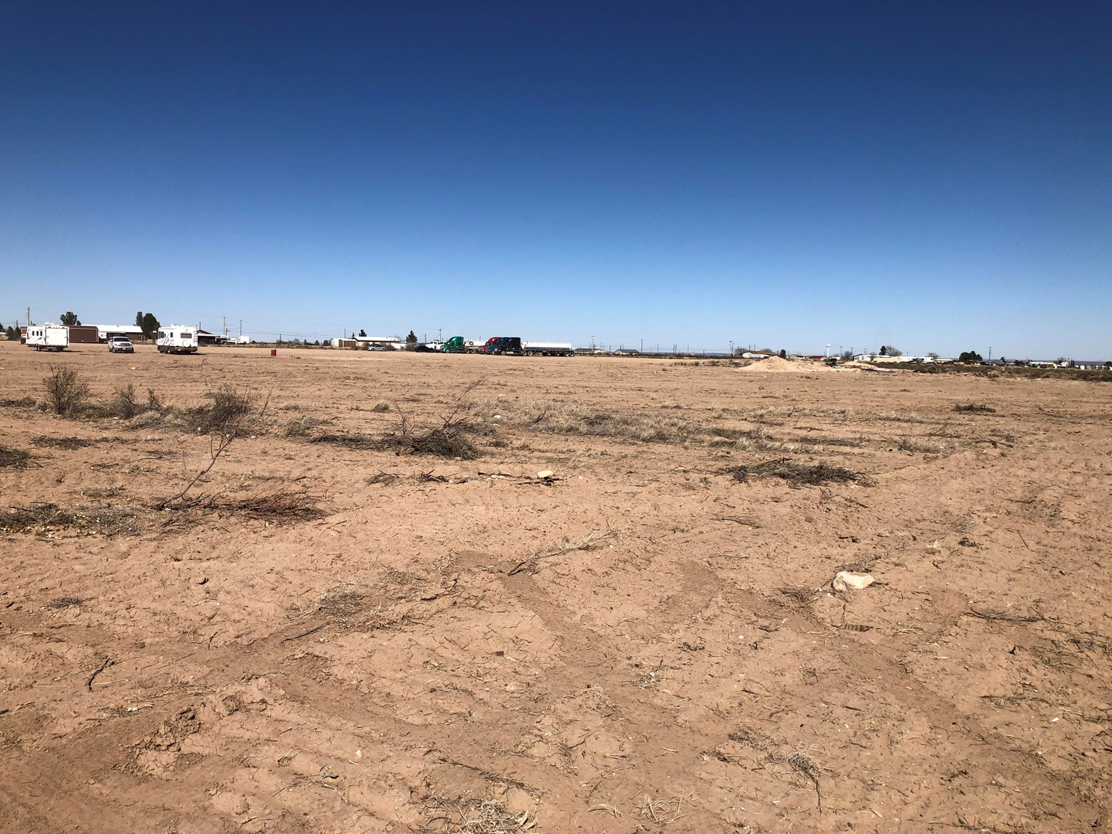 Land and acreage for sale near Carlsbad, New Mexico